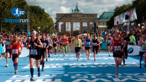 Berlin Marathon 2021 Datum